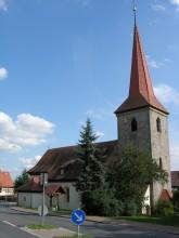 Katharinenkirche Rezelsdorf