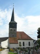 Evangelische Kirche Weisendorf