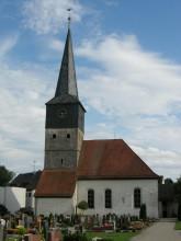 Kirche Weisendorf